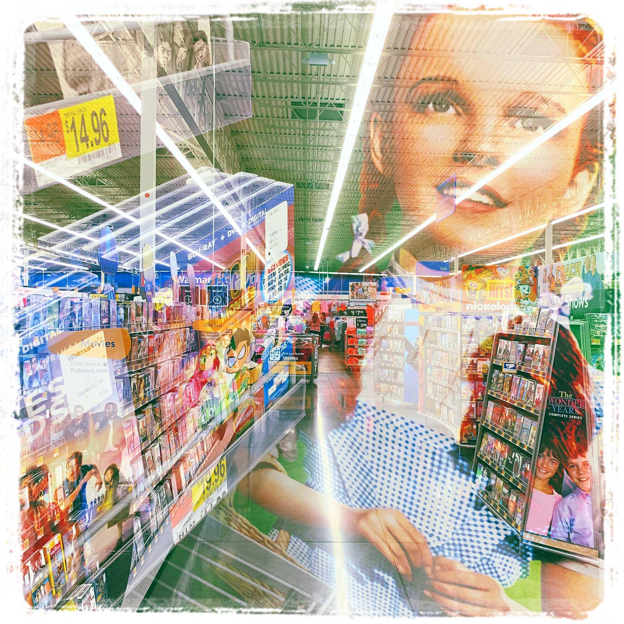 Dorothy Walmart