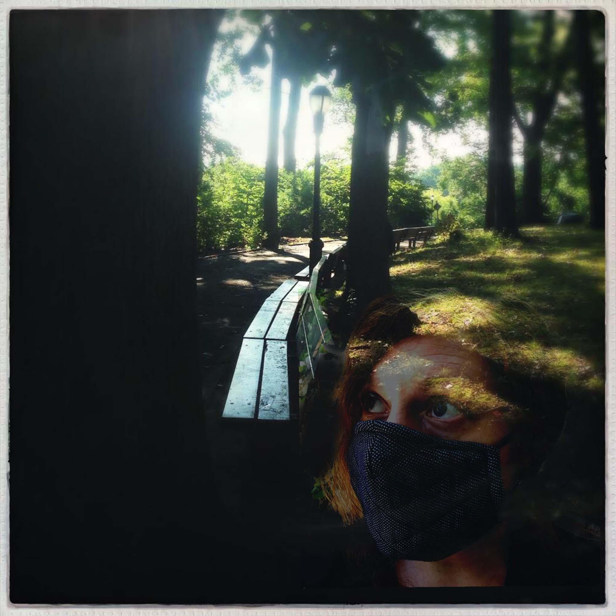 4.-Kissena-Park-Bench
