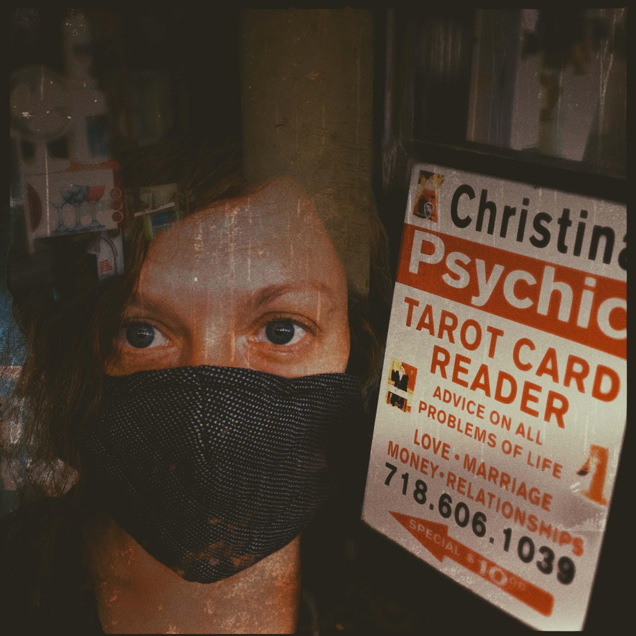 6.-Psychic