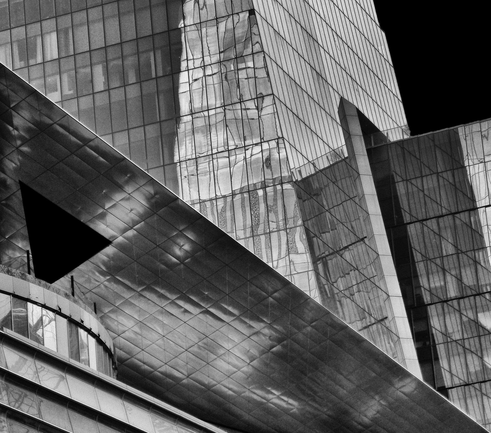 Manhattan #9
