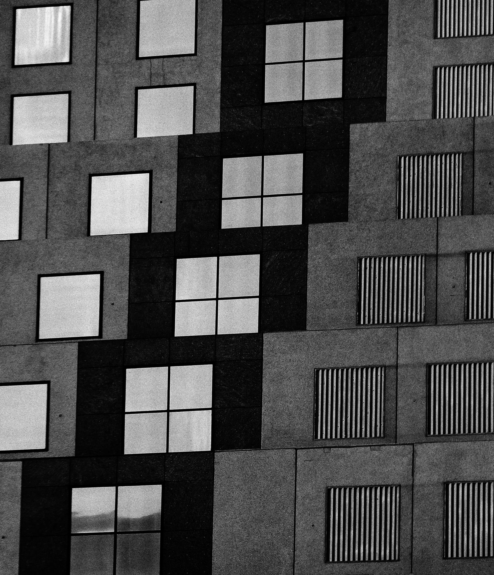 Manhattan #10