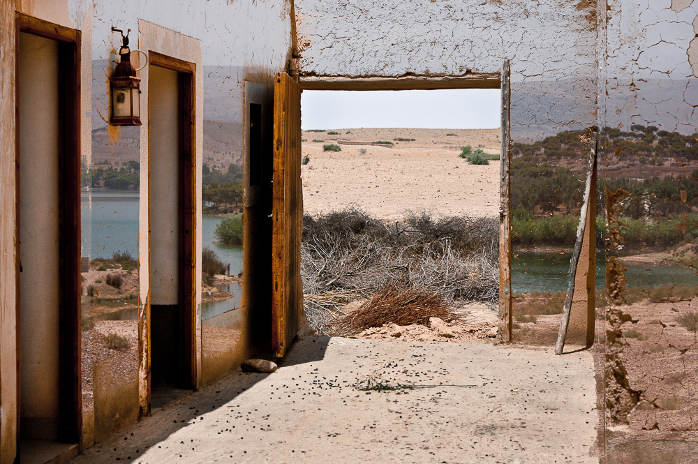 Moroccan Mirage