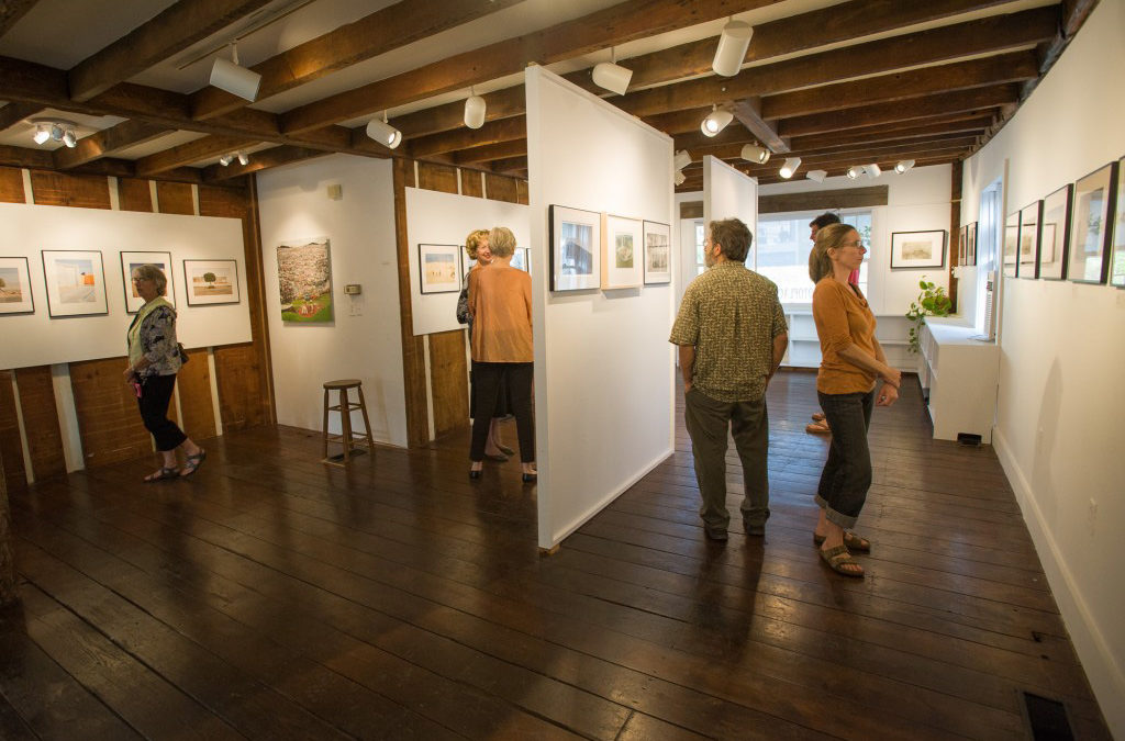 UPA Artists Selected For PhotoPlace Gallery Portals Exhibition