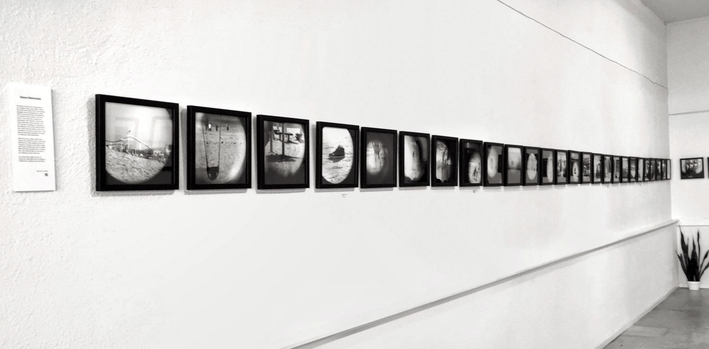 Distant Memories installations