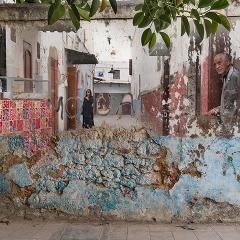 Rabat Streets
